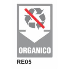 Cartel orgánico