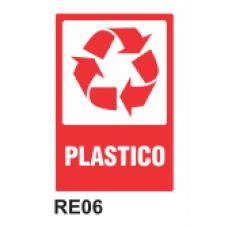 Carte plástico